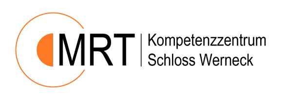 MRT Kompetenzzentrum Schloss Werneck Logo